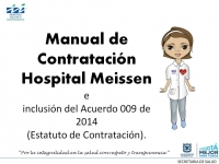 Manual de contratación Resolución 247